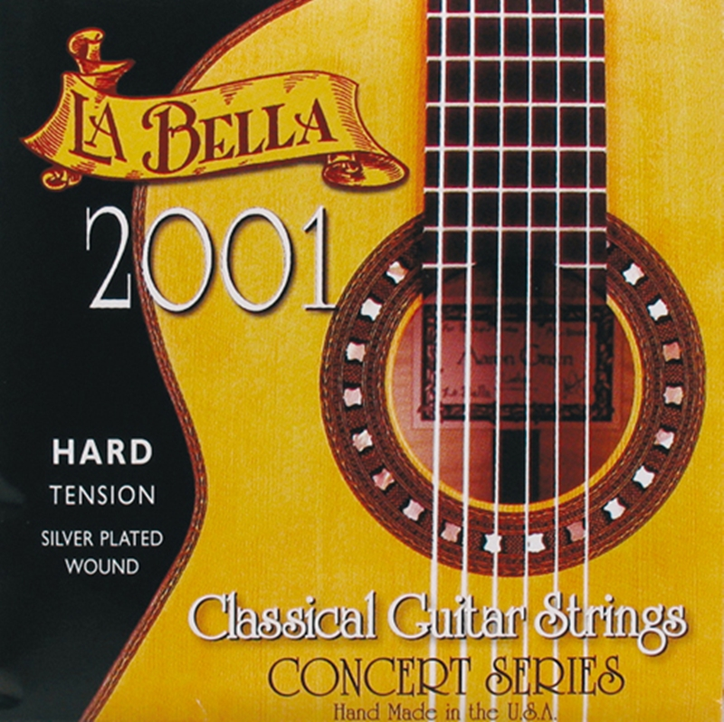 La Bella 2001HARD